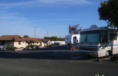 Tradewinds RV Park of Vallejo - Vallejo, CA