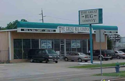 The Great Rug Company 3415 Fondren Rd