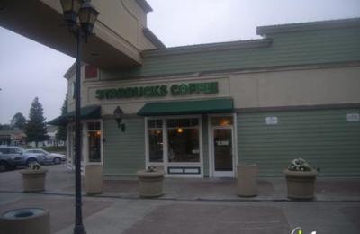 Starbucks Coffee - Redwood City, CA