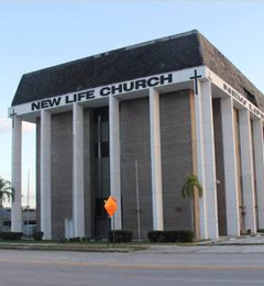 New Life Pentecostal Church of God - Tampa, FL