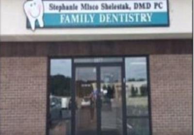 Stephanie Misco DMD, PC 3577 E State St, Hermitage, PA 16148