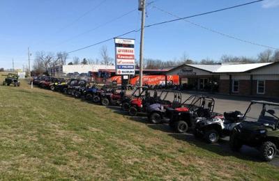 Jim Trenary Motorsports - Washington, MO