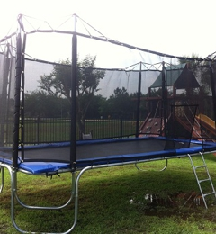 Texas Trampoline Manufacturing & Sales, Inc