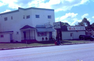 Belair Road Dog & Cat Hospital - Baltimore, MD