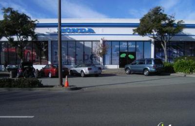 Berkeley Honda Autocenter - Berkeley, CA