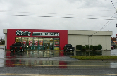 O'Reilly Auto Parts - Monett, MO