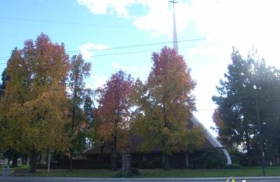 First Congregational Church - San Jose, CA