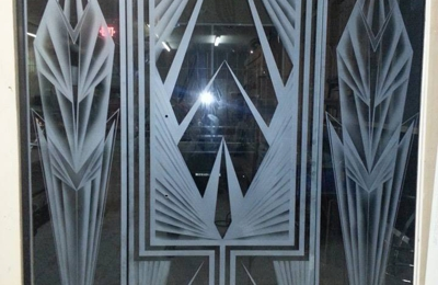 Glass Impression - Las Vegas, NV