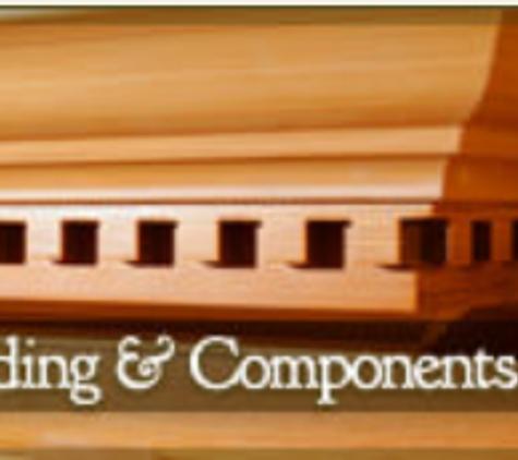 E. T.  Moore Manufacturing Inc.