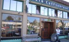 Zocalo Coffeehouse