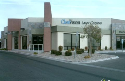 Clear Vision Eye Centers - West Sahara - Las Vegas, NV