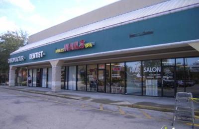 Evelyn Miranda Halem, DMD Dentistry - Orlando, FL