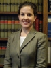 Michelle Fleming Sigfridson's practice focuses on the areas of family law, including divorce, custody, and children's probate court matters. Additionally, she practices in elder care law and Title XIX eligibility.
