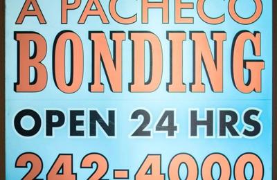 A Pacheco Bonding - Bernalillo, NM