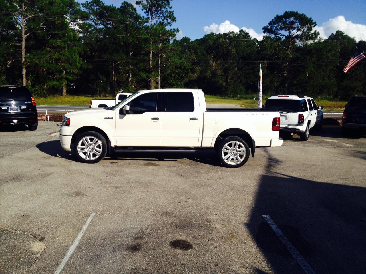 Uprite Auto Sales, Crawfordville FL