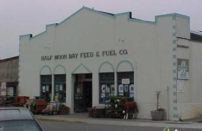 Half Moon Bay Feed & Fuel - Half Moon Bay, CA