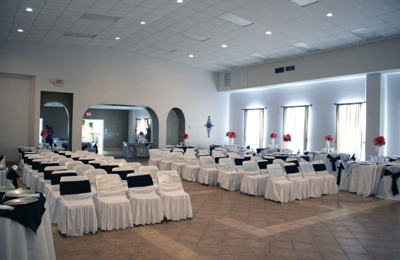 Event Center - Houston, TX