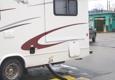 Mountain View Car Wash Inc - Anchorage, AK. Free RV Dump Station
