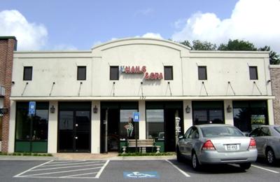 V Nails & Spa - Alpharetta, GA