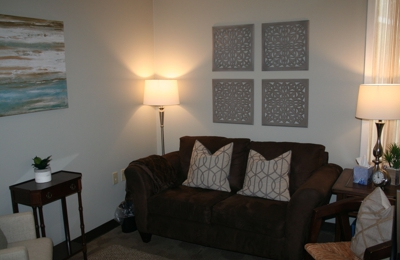 Hope Couseling Clinic - Winter Garden, FL. Counseling Room