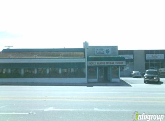 Seaside Palace Restaurant - Torrance, CA