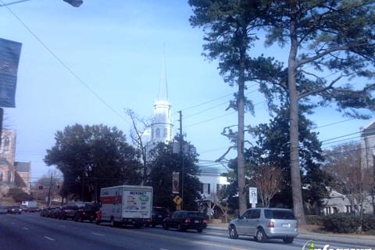 Second-Ponce De Leon Baptist Church