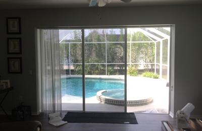 Solar Vision Window Tinting - Sarasota, FL
