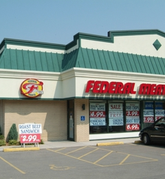 Federal Meats - Williamsville, NY