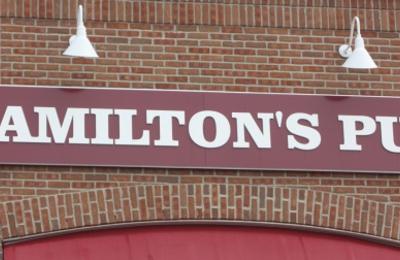Hamilton's Pub - Columbus, OH