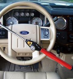 Auto DUI Immobilization - Susan Harris Impound - Tampa, FL
