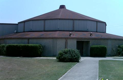 Our Lady Queen Of Peace Chapel - Austin, TX