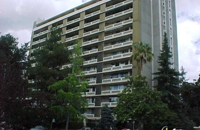 The Marc Palo Alto - Palo Alto, CA