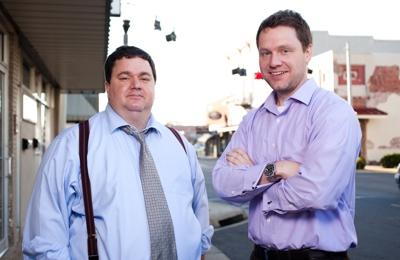 Bennett & Williams PLLC - Little Rock, AR