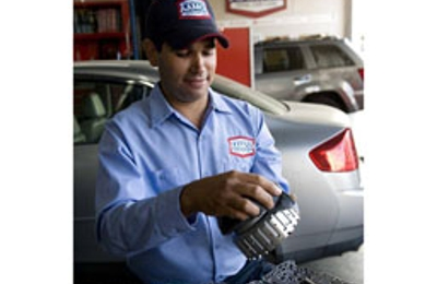 AAMCO Transmissions & Total Car Care - Tucson, AZ