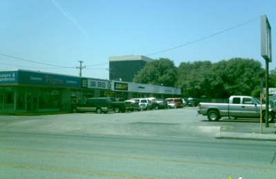 La Margenal Restaurant - San Antonio, TX