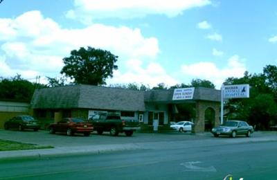 Brandos Animal Hospital - San Antonio, TX