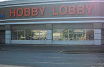 Hobby Lobby - Easton, PA