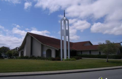 The Church of Jesus Christ of Latter-day Saints - Foster City, CA