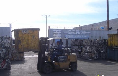 Max Scrap Metal & Recycling - Chatsworth, CA