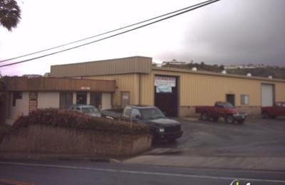 Shoe Box Shop - San Clemente, CA