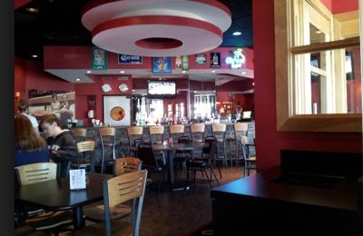 Nancy's Chicago Style Pizza - Atlanta, GA