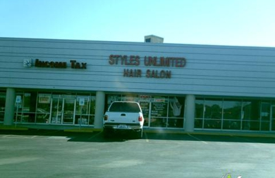 Styles Unlimited - Universal City, TX