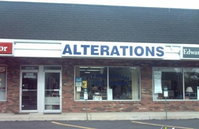 Fit & Finish Alterations - Saint Louis, MO