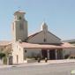 Saint Mary's Church - Walnut Creek, CA
