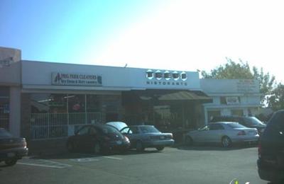 Trevi Ristorante - San Diego, CA