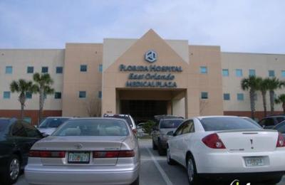 Dr. Sonia Pillar Madrazo-Rico, MD - Orlando, FL