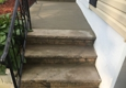 Old stone paving and masonry - Boston, MA