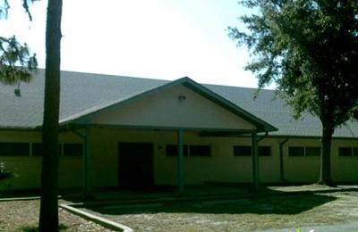Citrus Park Church Of Christ - Tampa, FL