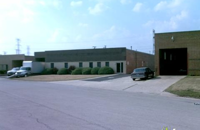 Columbia Woodworks Corp - Addison, IL