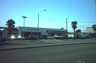U S A Auto Repair - Anaheim, CA